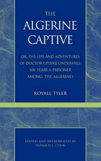The Algerine Captive