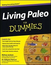 Living Paleo for Dummies