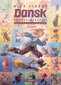 Alle tiders dansk, børnehaveklasse