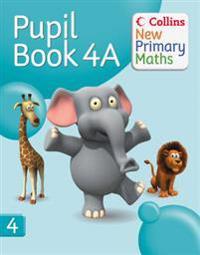 Pupil Book 4A
