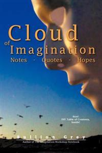 Cloud of Imagination