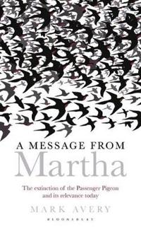 A Message from Martha