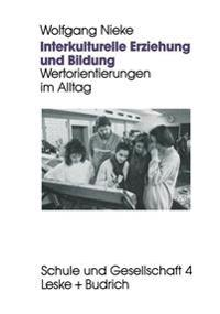 Interkulturelle Erziehung Und Bildung