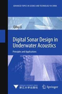 Digital Sonar Design in Underwater Acoustics