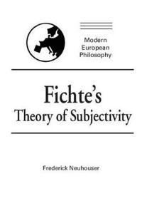 Modern European Philosophy