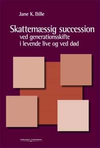 Skattemæssig succession