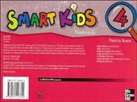 SMART KIDS FLASHCARDS 4