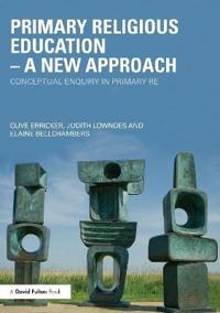 Primary Religious Education - A New Approach