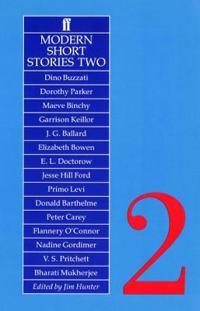 Modern Short Stories 2