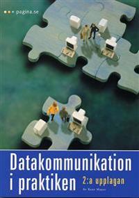 Datakommunikation i praktiken, 2:a uppl
