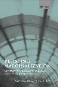 Resisting Marginalization