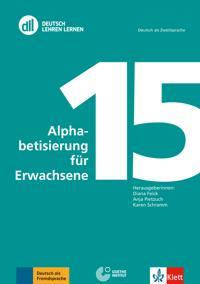 DLL 15 Alphabetisierung für Erwachsene