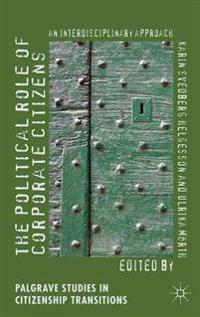 The Political Role of Corporate Citizens