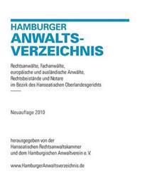 Hamburger Anwaltsverzeichnis