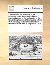Law Quibbles