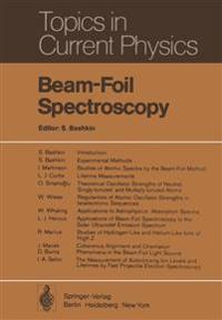 Beam-Foil Spectroscopy