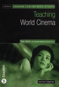 Teaching World Cinema