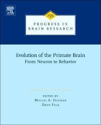 Evolution of the Primate Brain