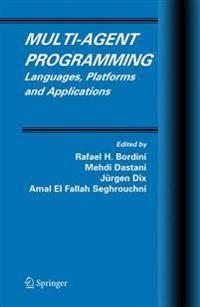 Multi-agent Programming