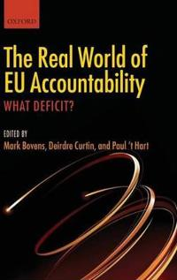 The Real World of EU Accountability