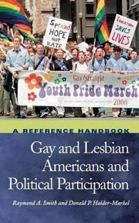 Gay and Lesbian Americans and Political Participation