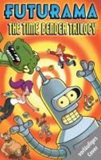 Groening, M: Futurama Comic 3