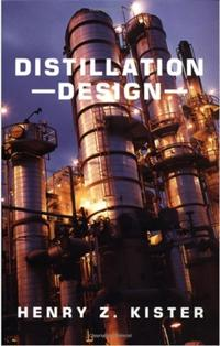 Distillation Design
