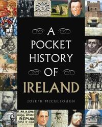 Pocket history of ireland