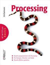 Bartmann, E: Processing