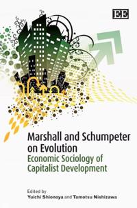 Marshall and Schumpeter on Evolution