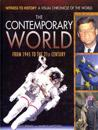 The Contemporary World: From 1945 to the 21st Century