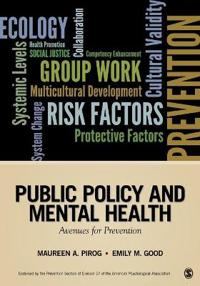 Public Policy and Mental Health