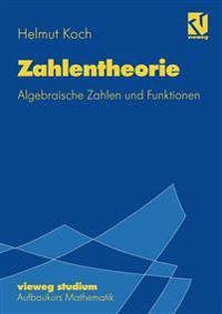 Zahlentheorie
