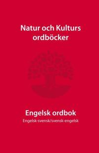 Engelsk ordbok: Engelsk-svensk / svensk-engelsk