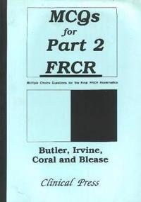 MCQs for Part 2 FRCR