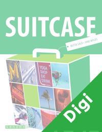 Suitcase (2 cd)