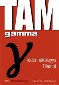 TAMgamma