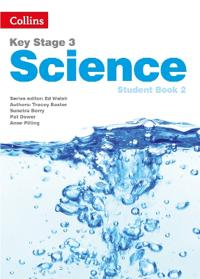 Key Stage 3 Science: Student Book 2