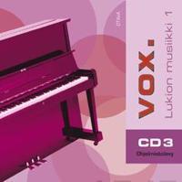 Vox. (cd)