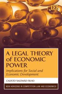 A Legal Theory of Economic Power