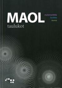 MAOL-taulukot