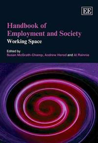 Handbook of Employment and Society