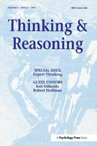 Thinking & Reasoning