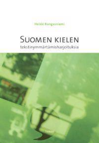 Suomen kielen tekstinymmärtämisharjoituksia