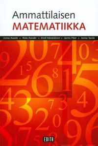 Ammattilaisen matematiikka