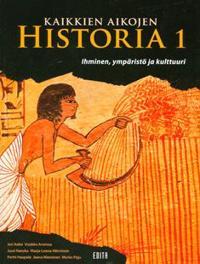Kaikkien aikojen historia 1