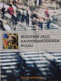 Buddhan jalo kahdeksanosainen polku
