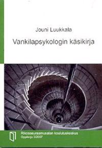 Vankilapsykologin käsikirja