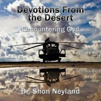 Devotions from the Desert