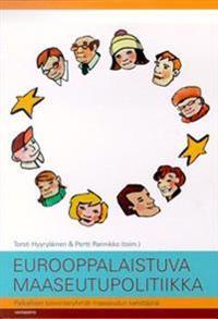 Eurooppalaistuva maaseutupolitiikka